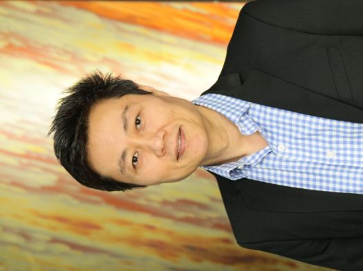 Piyachart Ratanaprasartporn, CEO of 2C2P Thailand Pte Ltd