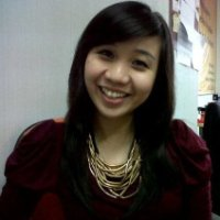 Beatrix Immanuel ex Tiket PR & Partnership Manager