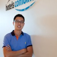 Paul - Hotelscombined Thailand Market Manager