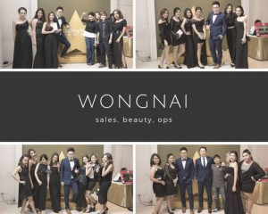 Wongnai beauty team