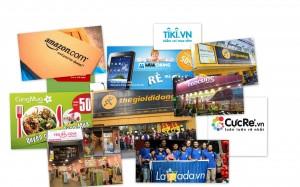 eCommerce B2C websites in Vietnam