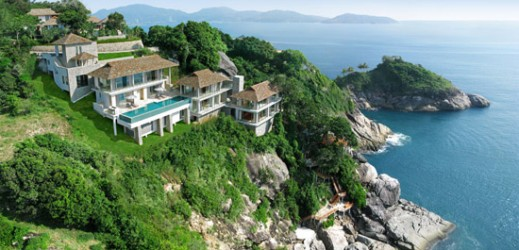Some properties in Phuket