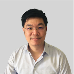 Primo co-founder/CEO Vee