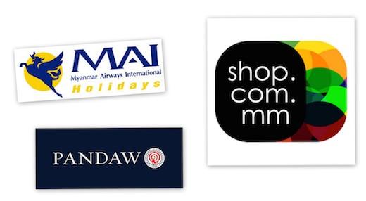 Top ecommerce sites Myanmar