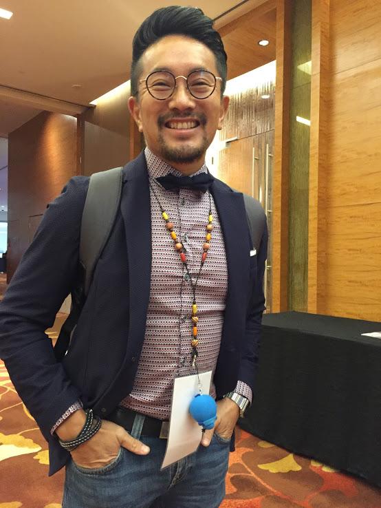 Kei Shibata - CEO/Founder Trip101