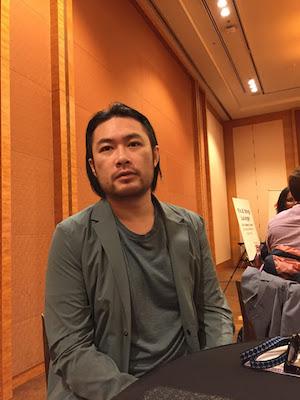 Edwyn Chan - Founder Spottly